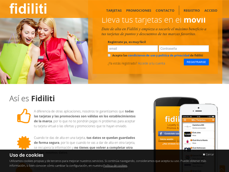 Images from fidiliti