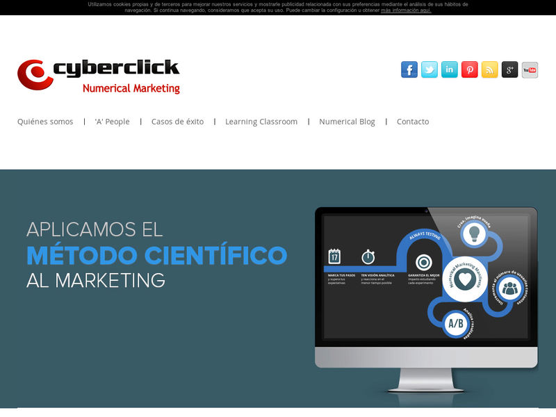 Images from Cyberclick