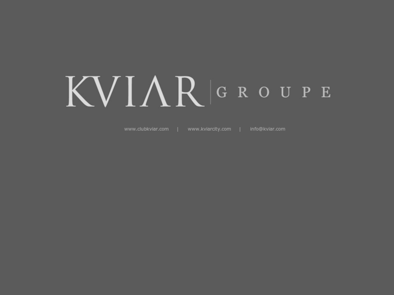 Images from Kviar Groupe