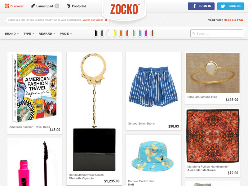 Images from ZOCKO