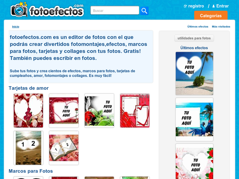 Images from fotoefectos.com