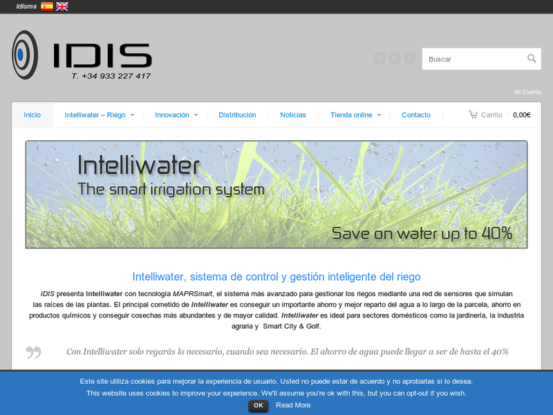 Images from IDIS Company