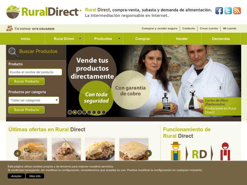 Images from RuralDirect