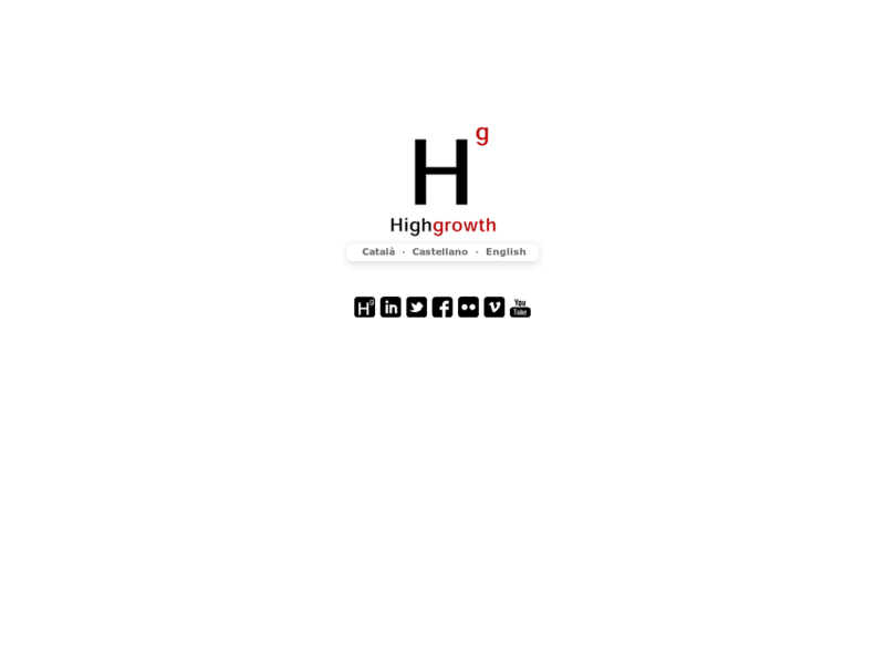 Images from Highgrowth Partners
