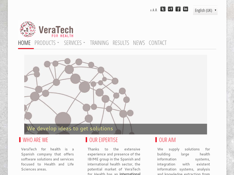 Images from VeraTech for Health