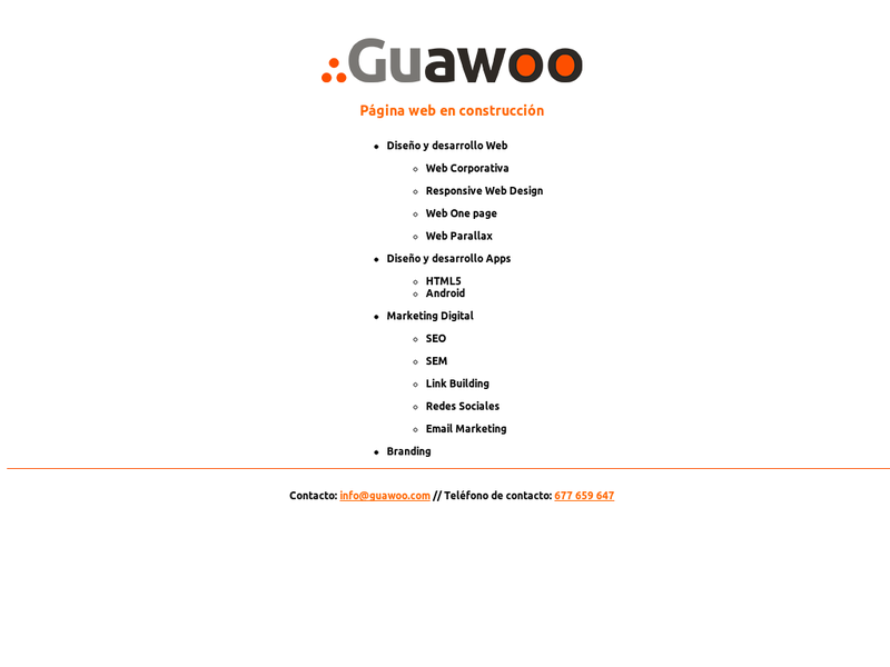 Images from Guawoo
