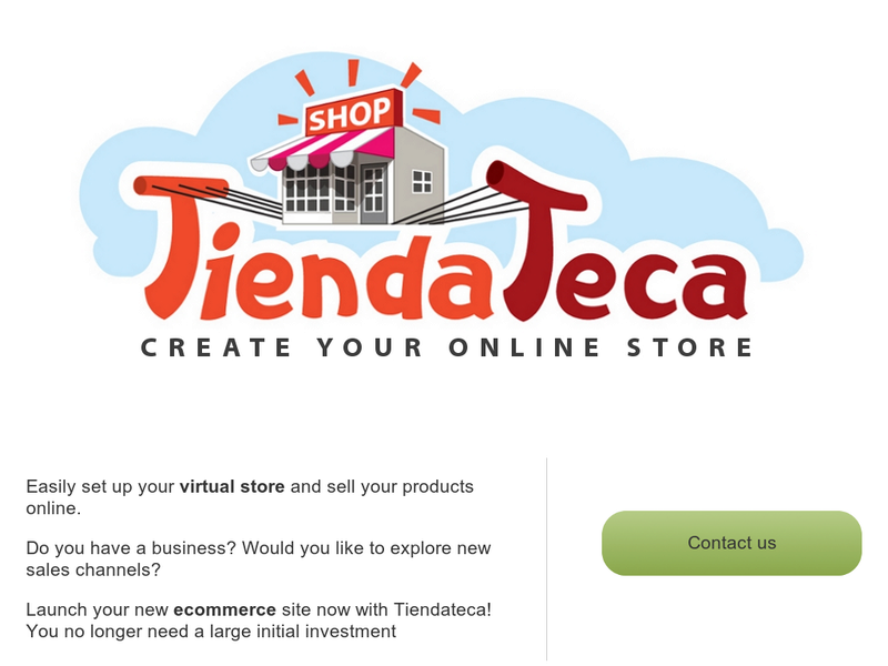 Images from Tiendateca