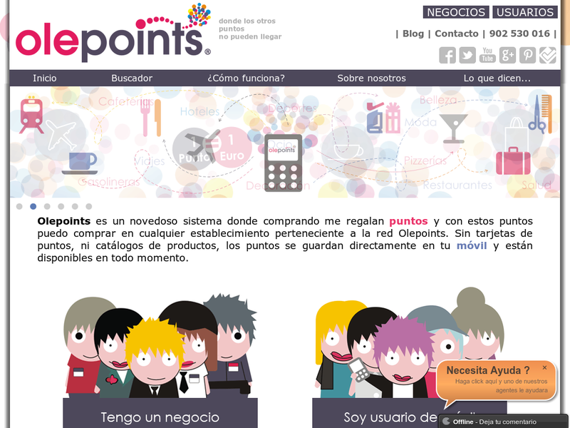 Images from Olepoints
