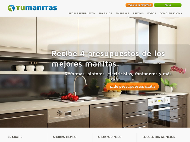 Images from TuManitas