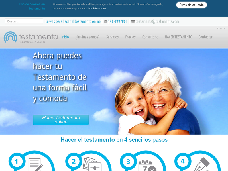 Images from Testamenta