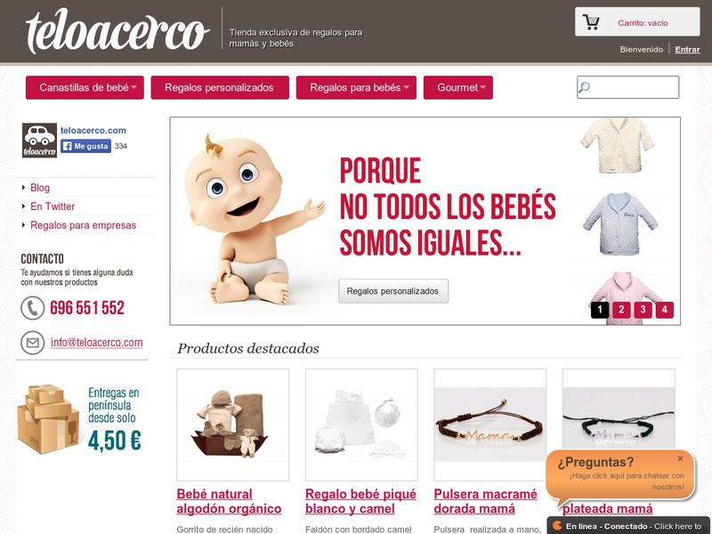 Images from teloacerco.com