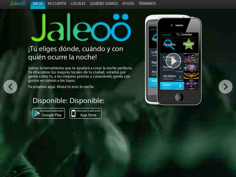 Images from Jaleoo Media