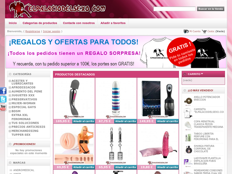 Images from elpalaciodelsexo.com