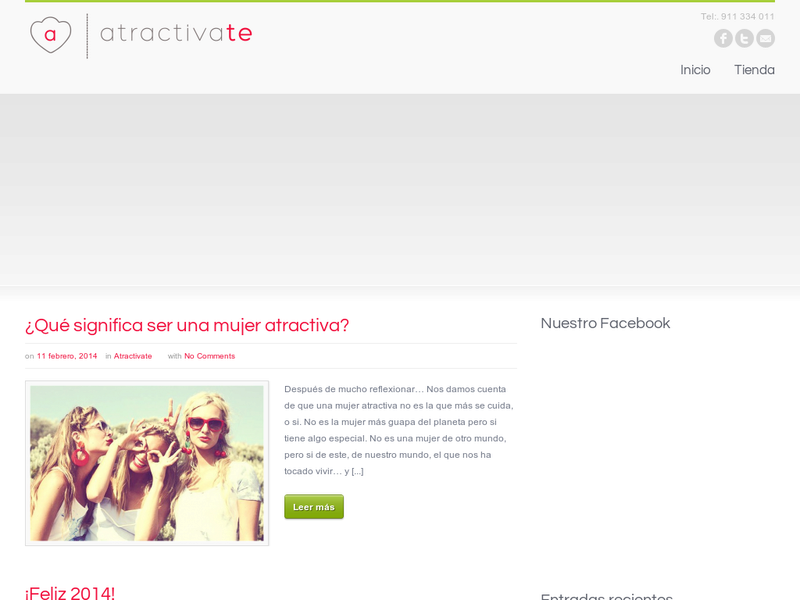 Images from Atractivate