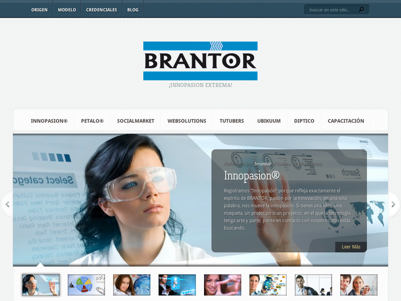 Images from BRANTOR