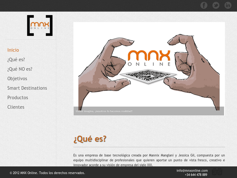Images from MNX Online