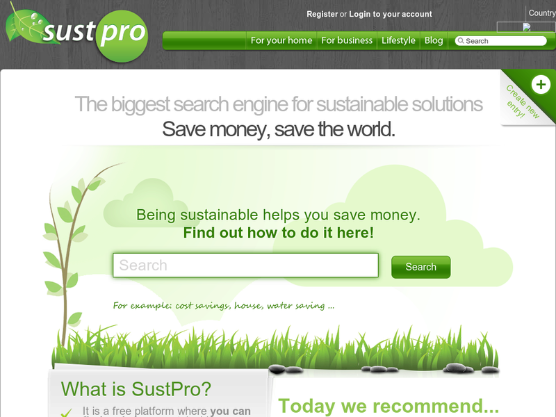 Images from SustPro