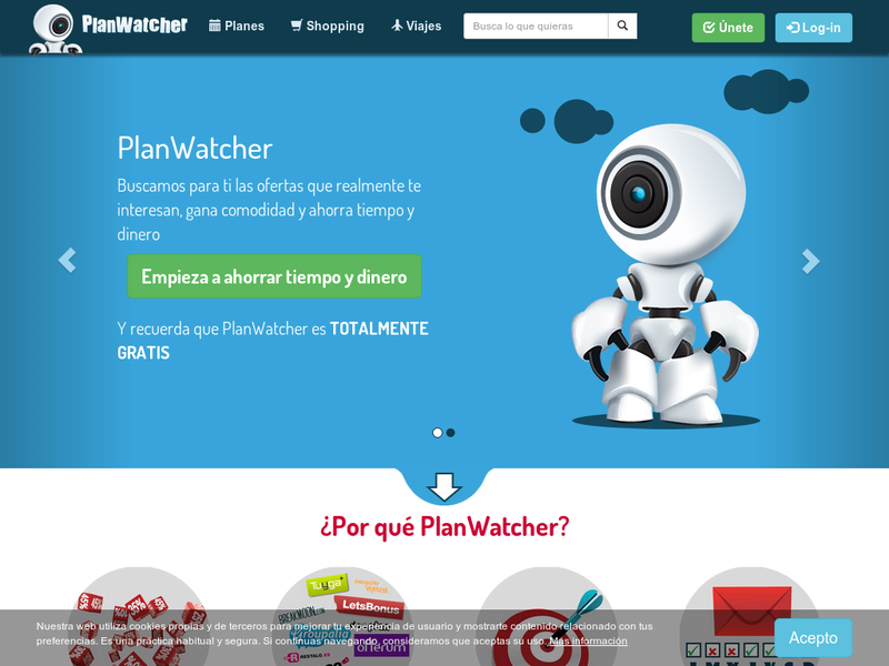 Images from PlanWatcher