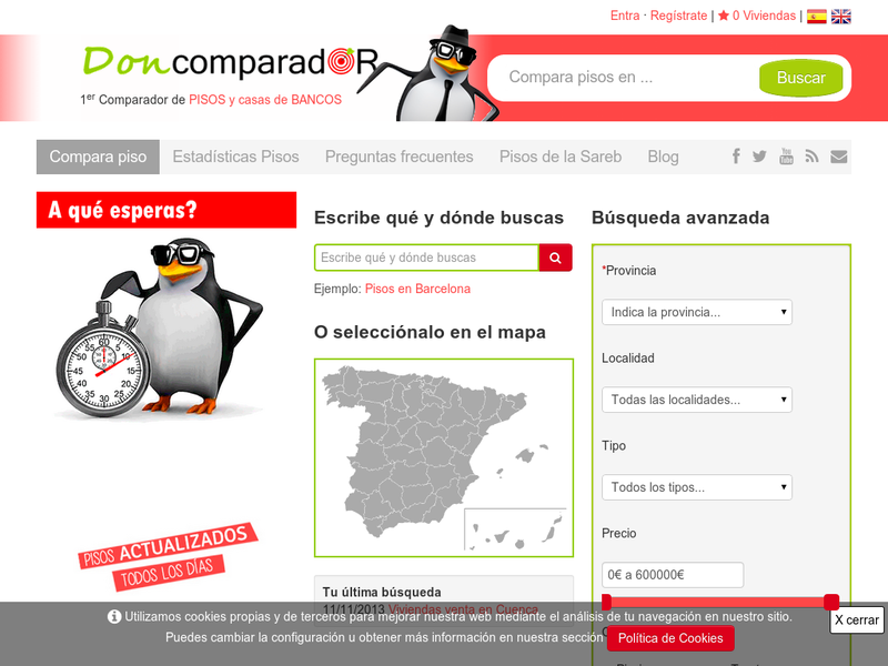 Images from DonComparador.com