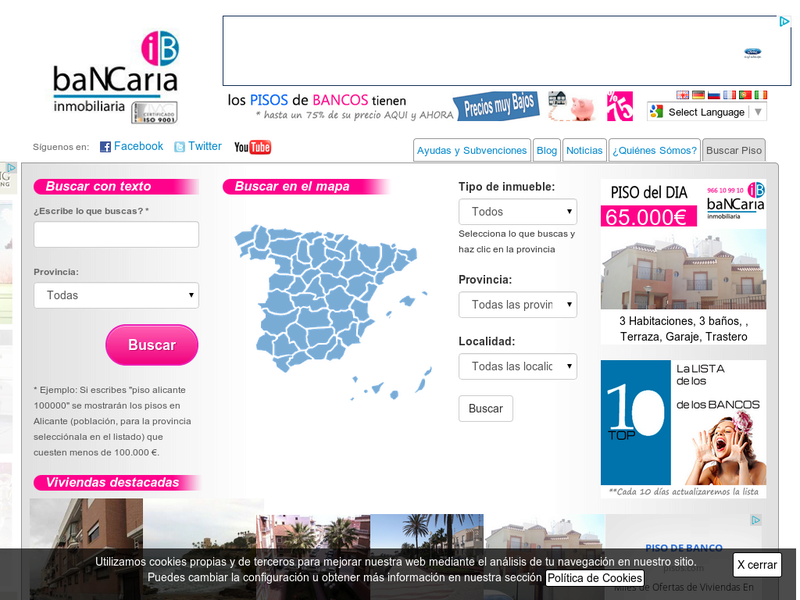 Images from InmobiliariaBancaria.com