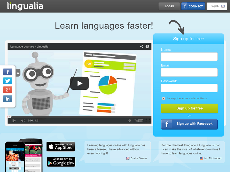 Images from Lingualia