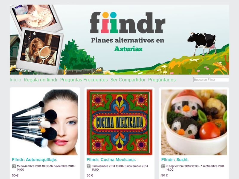 Images from Fiindr