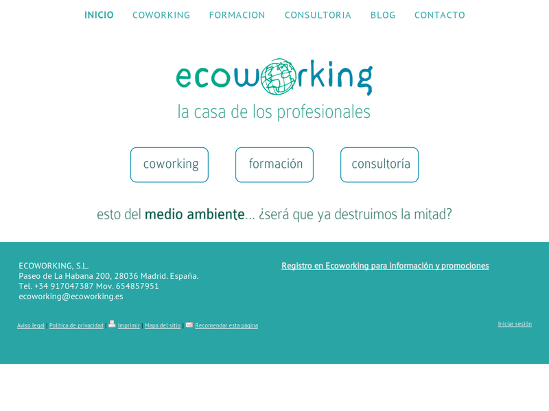 Images from ecoworking