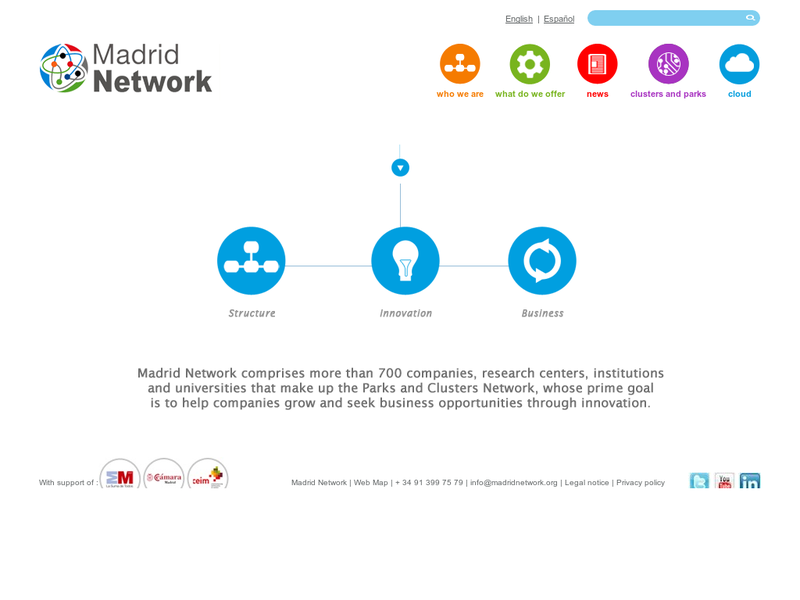 Images from Madrid Network