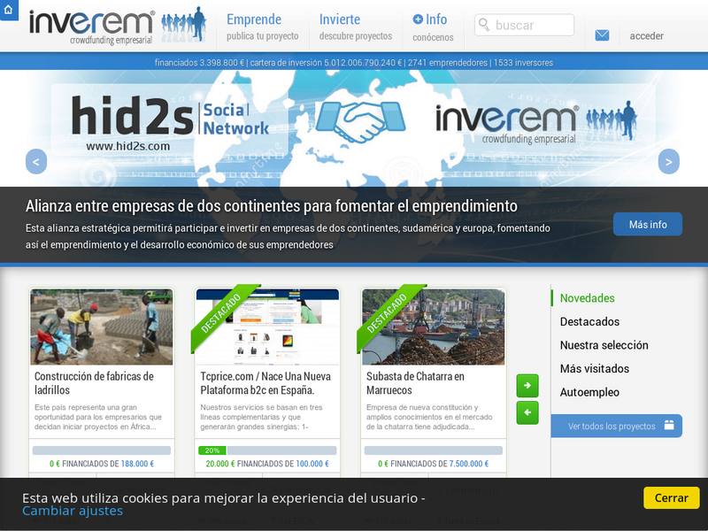 Images from INVEREM