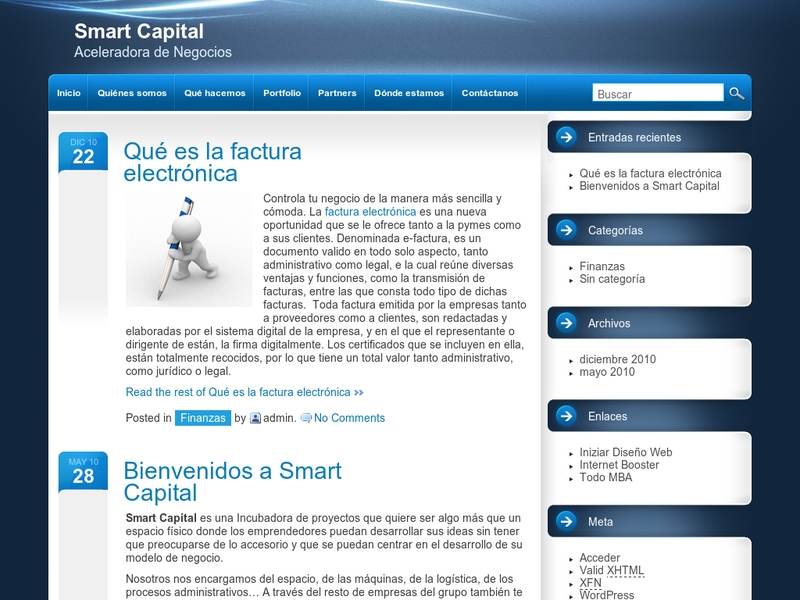 Images from SmartCapital