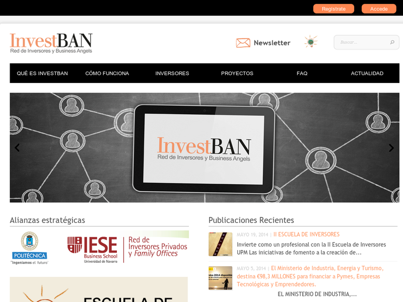 Images from InvestBAN