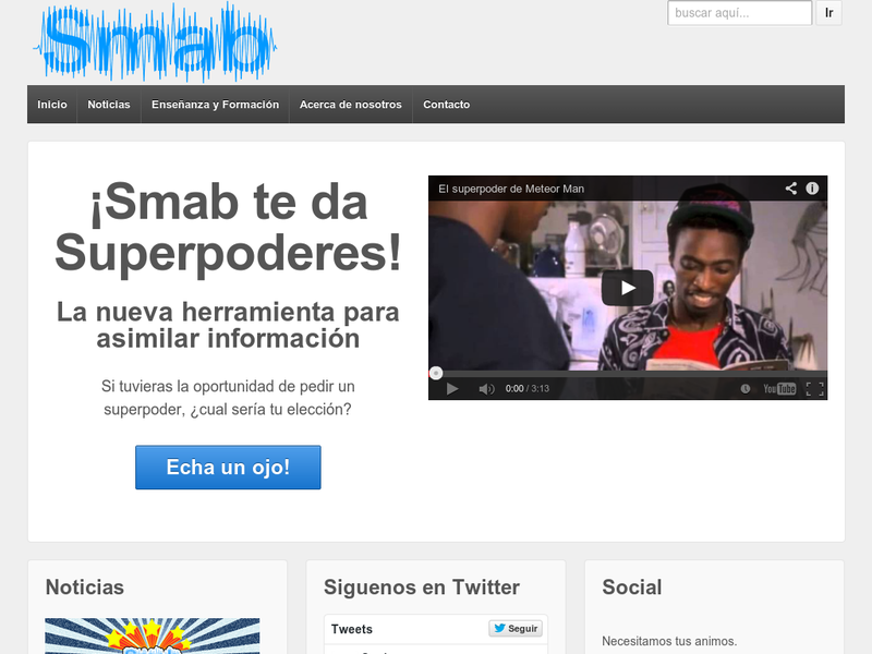 Images from Smab