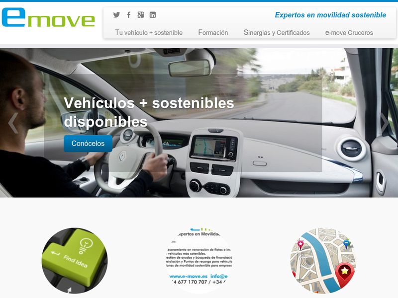 Images from e-move