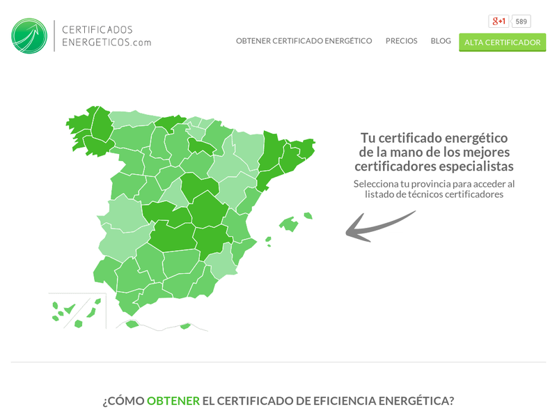 Images from CertificadosEnergeticos.com
