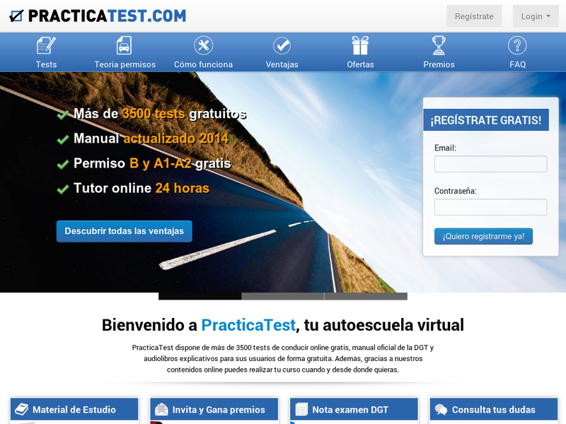 Images from Practica Test