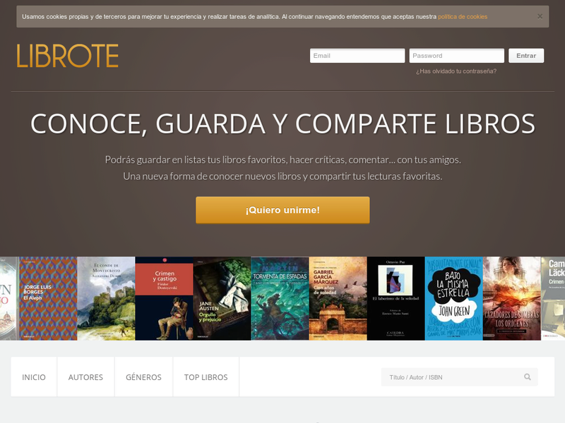 Images from Librote
