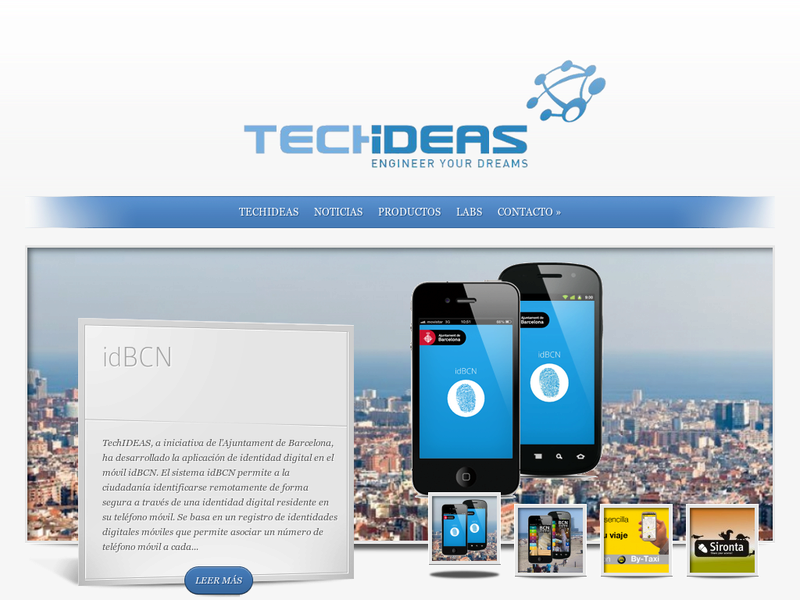 Images from TechIDEAS
