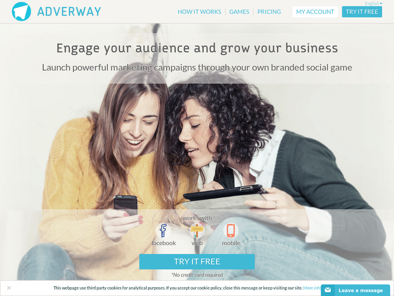 Images from Adverway