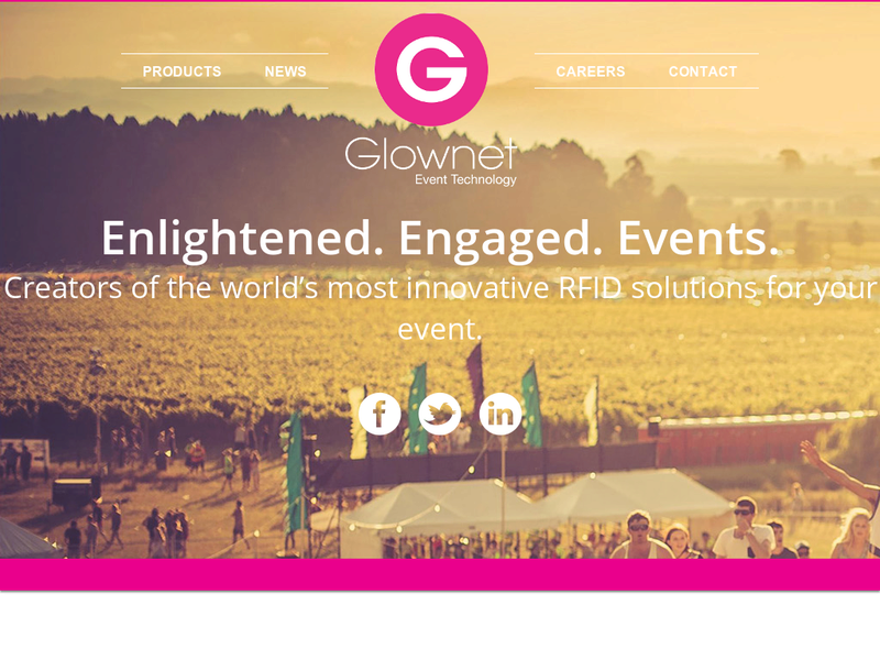 Images from Glownet
