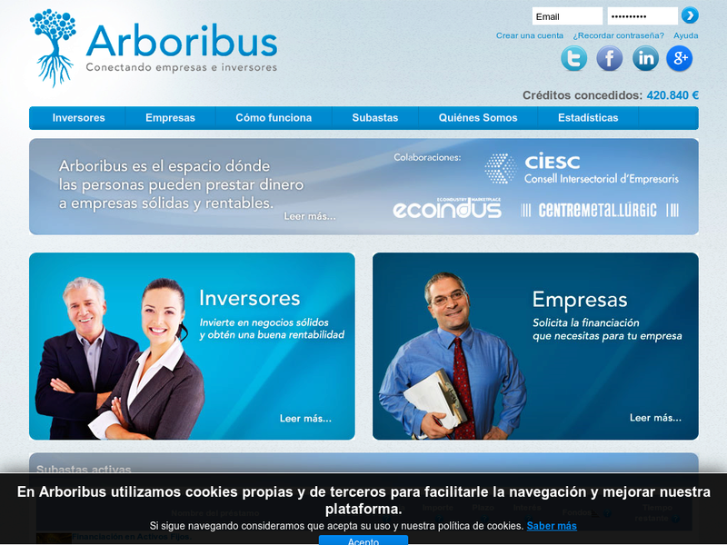 Images from Arboribus