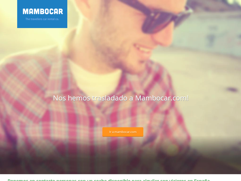 Images from Mambocar
