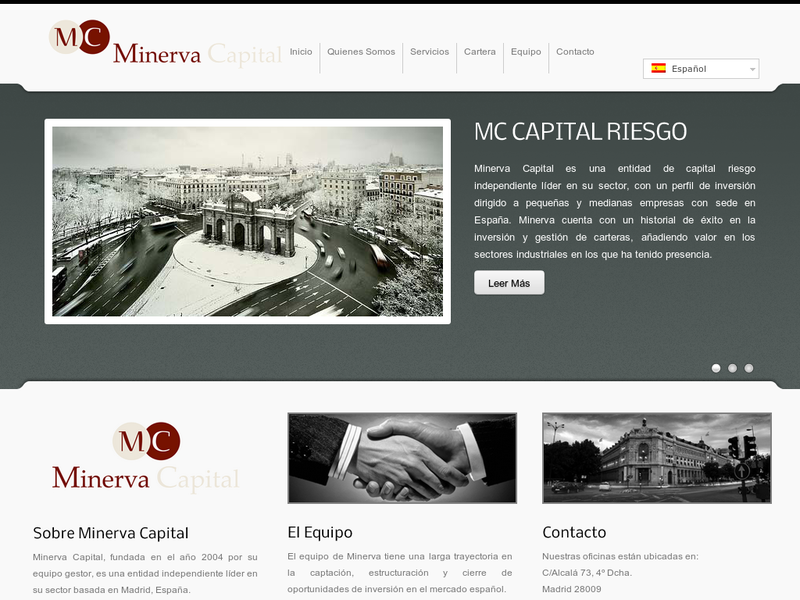 Images from Minerva Capital