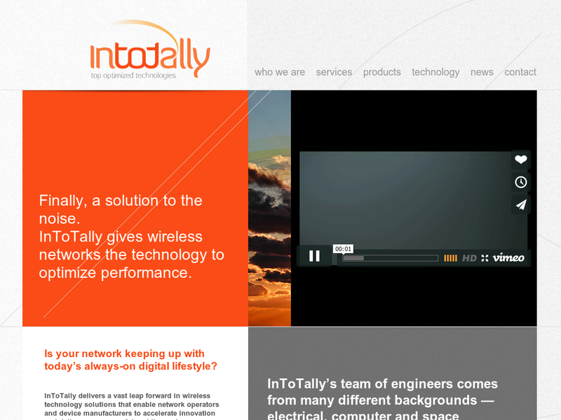 Images from InToTally