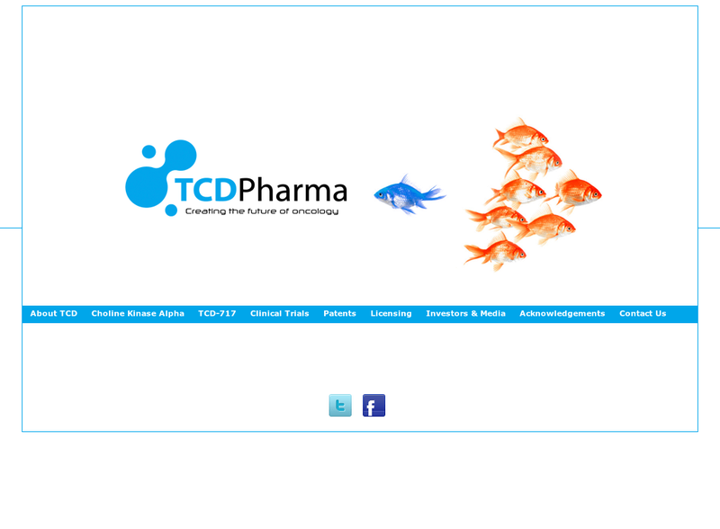 Images from TCD Pharma