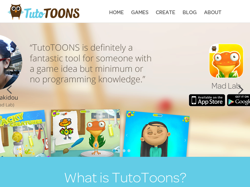 Images from TutoToons