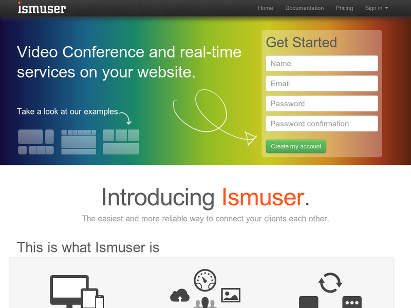 Images from Ismuser