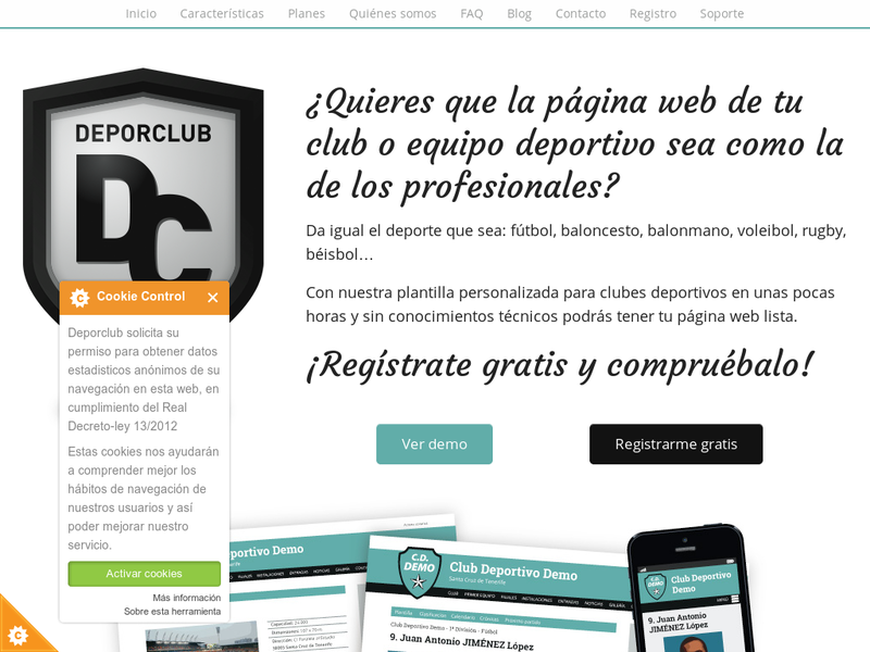 Images from Deporclub