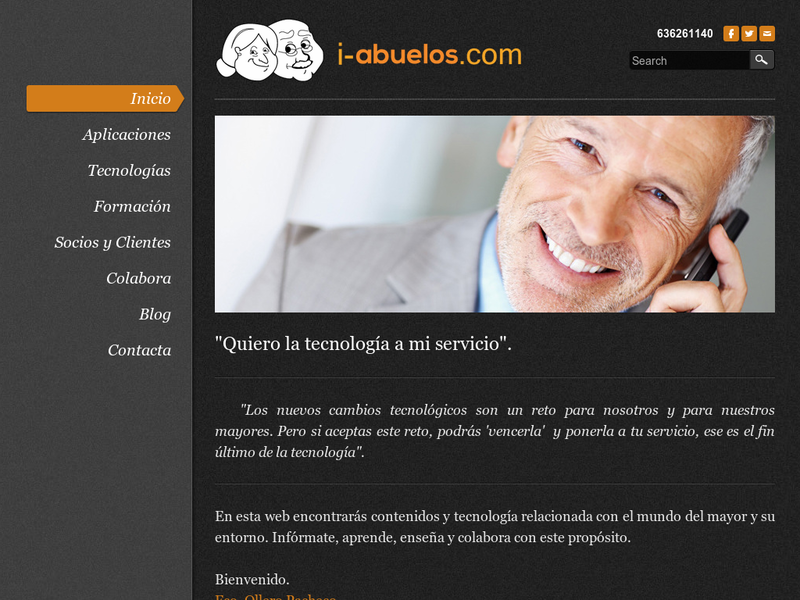 Images from i-abuelos.com