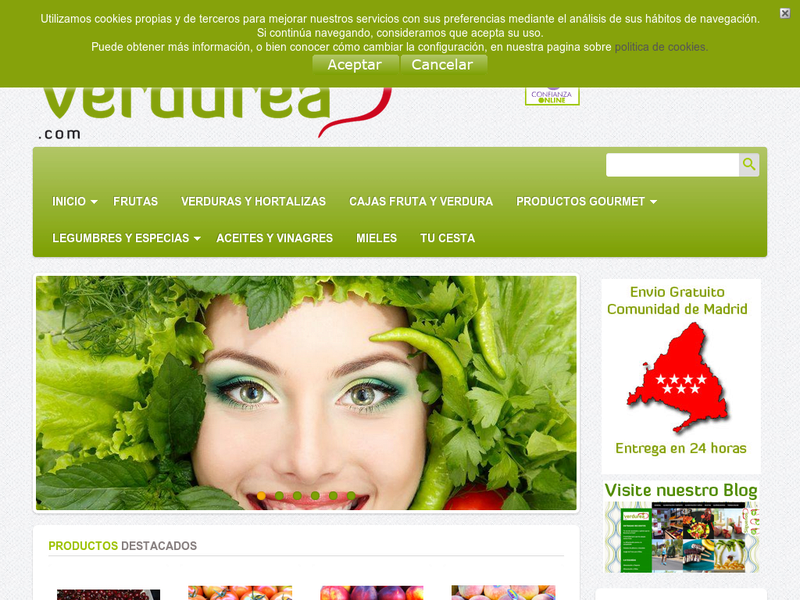 Images from Verdurea.com