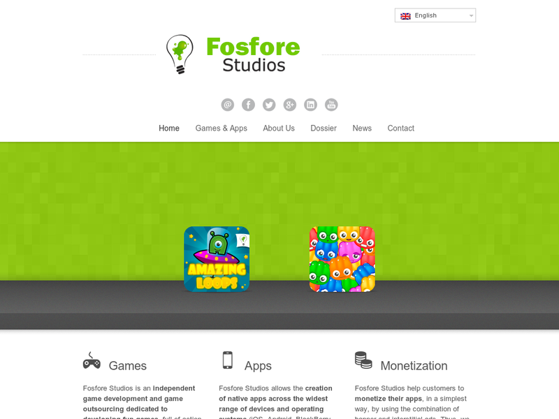 Images from Fosfore Studios